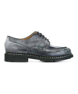 Paraboot | Chunky Lace-Up Shoes 10 Calf Leather/Leather/Rubber