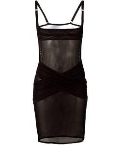 Maison Close | Mise A Nu Naked Dress Large