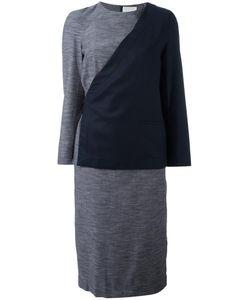 REALITY STUDIO | Nami Dress Small Cotton/Polyester/Virgin Wool