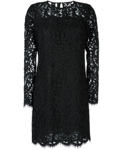 Michael Michael Kors | Lace Dress Size 2 Cotton/Nylon/Polyester/Viscose