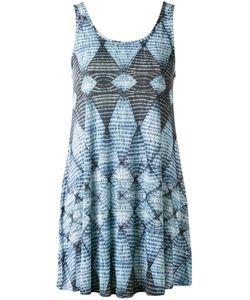 Lygia & Nanny | Flared Dress 40 Polyamide