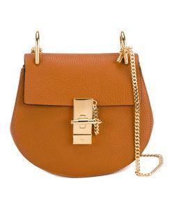 Chloe   Chloé Mini Drew Shoulder Bag
