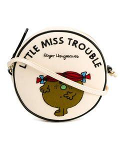 Olympia Le-Tan | Little Miss Trouble Shoulder Bag