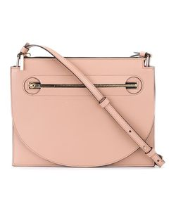 Victoria Beckham | Front Zip Crossbody Bag