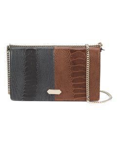 Nina Ricci | Two Tone Dido Shoulder Bag