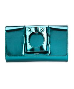 PERRIN PARIS | Fit Glove Clutch