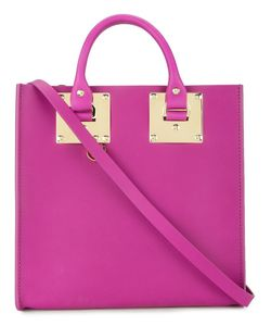 Sophie Hulme | Small Square Albion Tote