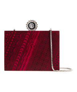 Sarah's Bag | Sarahs Bag Print Clutch Bag