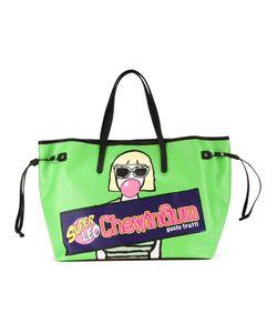 LEO | Chewingum Tote Bag