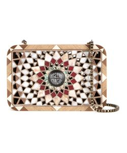 Sarah's Bag | Sarahs Bag Mandala Clutch Bag