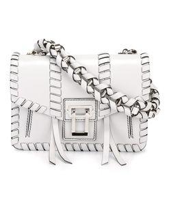 Proenza Schouler | Hava Whipstitch Shoulder Bag