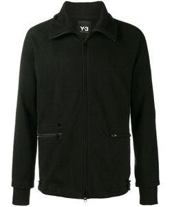 Y-3 | Zipped Lightweight Jacket Xl Cotton