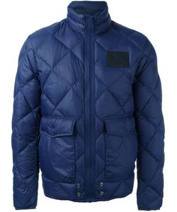 Diesel | Patch Pocket Padded Jacket Large Feather Down/Polyamide