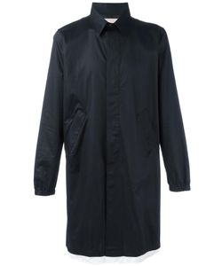 CASELY-HAYFORD | Dhobi Coat Small Cotton