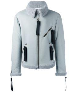 MATTHEW MILLER | Hudson Shearling Jacket Small Sheep Skin/Shearling