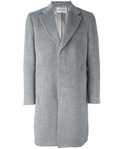 Our Legacy | Unconstructed Classic Coat Medium Viscose/Mohair/Virgin Wool/Polyimide
