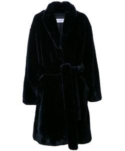 Wanda Nylon | Ben Coat 40 Acrylic/Polyester