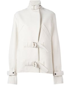 ETIENNE DEROEUX | Marcela Jacket 38 Cotton/Acrylic/Polyester/Other Fibers
