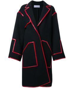 Wanda Nylon | Renata Coat 38 Virgin Wool