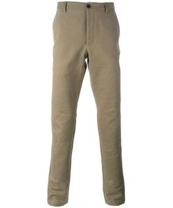 AL DUCA D'AOSTA   1902 Classic Chino Trousers 56