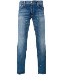 Visvim | Straight Fit Jeans 36 Cotton