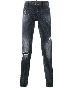 Dsquared2 | Ripped Detail Jeans 50 Cotton/Spandex/Elastane