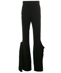 MATICEVSKI | Flared Trousers 8 Polyester