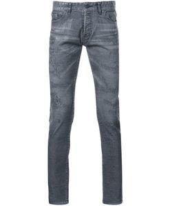 HL HEDDIE LOVU | Skinny Pants 31 Cotton/Polyester/Polyurethane