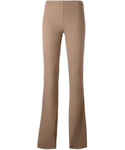 Joseph | Straight Leggings 42 Cotton/Spandex/Elastane/Viscose