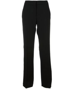 No21 | Straight Classic Trousers 38 Polyester