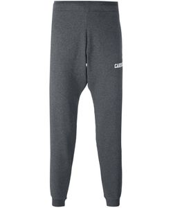 Carhartt | College Track Pants Small Cotton
