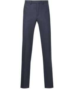 Raf Simons | Straight Trousers 48 Wool