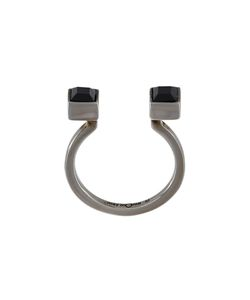 May Moma | Carre Ring Medium