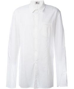 Lost & Found Ria Dunn | Wide Sleeve Button Down Shirt