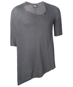 Lost & Found Ria Dunn | Asymmetric T-Shirt Mens Size Small