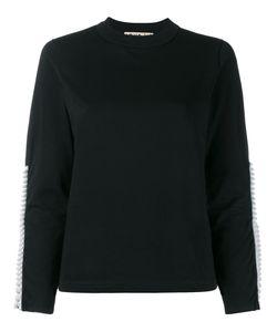 Jour/Né | Pompom Long Sleeved Top 36 Cotton