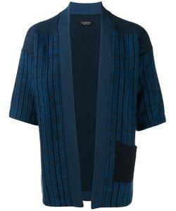 Curieux | Open Cardigan Large Cashmere