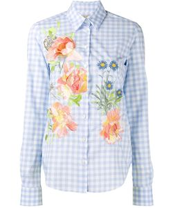 Alice Archer | Dusty Shirt 10 Cotton