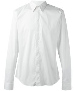Givenchy | Classic Long Sleeve Shirt 42 Cotton/Polyamide/Spandex/Elastane
