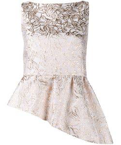 OSMAN | Asymmetric Top 10 Silk/Polyester
