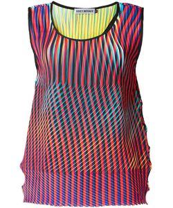 Issey Miyake | Prism Tank Top 2 Polyester