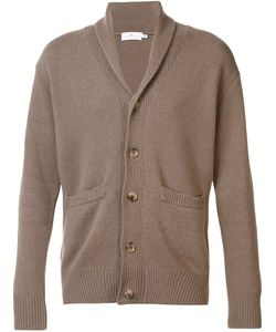 CUISSE DE GRENOUILLE | Classic Cardigan Medium Wool