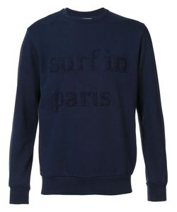 CUISSE DE GRENOUILLE | Surf Sweatshirt Xl Cotton