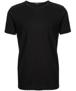 HL HEDDIE LOVU | Plain T-Shirt Small Cotton