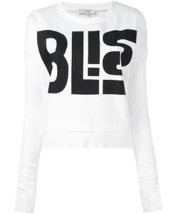 Io Ivana Omazic | Bliss Print Longsleeved T-Shirt Small