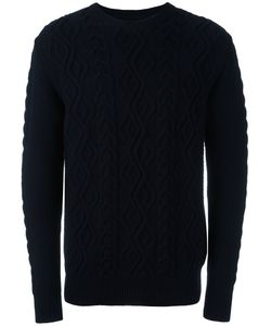 Barbour Heritage | Barnard Crew Neck Jumper Xxl Wool