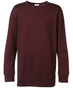 CMMN SWDN | Crew Neck Sweatshirt Small Cotton