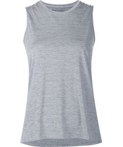 Hpe | Xt-Air Ice Muscle Tank Top Small Nylon/Polyester