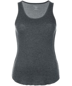 MAJESTIC FILATURES | Exposed Seam Knitted Tank Top 1
