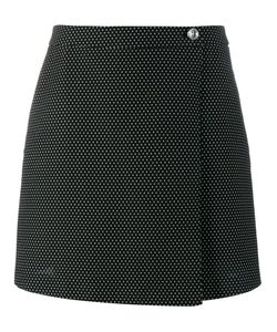 Jour/Né | Wrap Mini Skirt 34 Cotton/Polyester